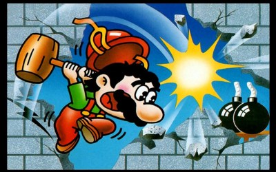 Mario Mania: Game Cameos for the Fan's Complete Collection – Wrecking Crew