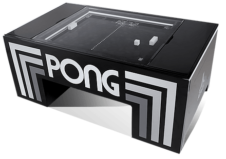 "Atari Pong Table Wins Toronto Fall Home Show ""Best In Show"" Award"