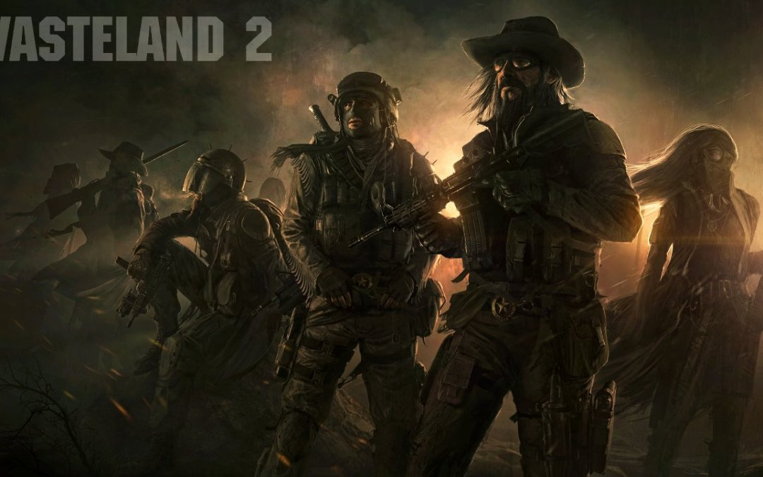 Three Minutes of Geek Extended Edition: Wasteland II Director's Cut Switch Review: Special