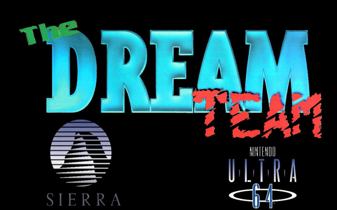 Remembering the Nintendo Ultra 64 Dream Team: Sierra On-Line