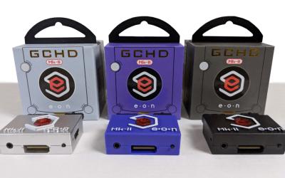 EON to Release MK-II of its Popular GCHD Adapter