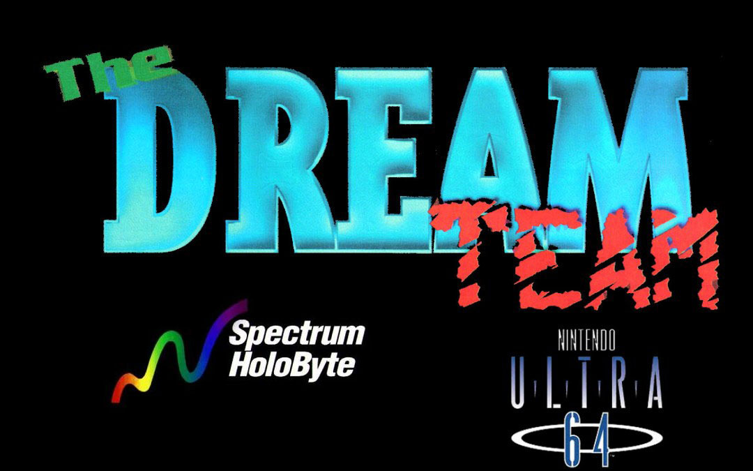 Remembering the Nintendo Ultra 64 Dream Team: Spectrum HoloByte