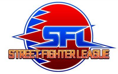 Capcom Announces North American Street Fighter™ Pro League Sports Series