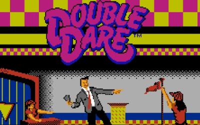 Double Dare!