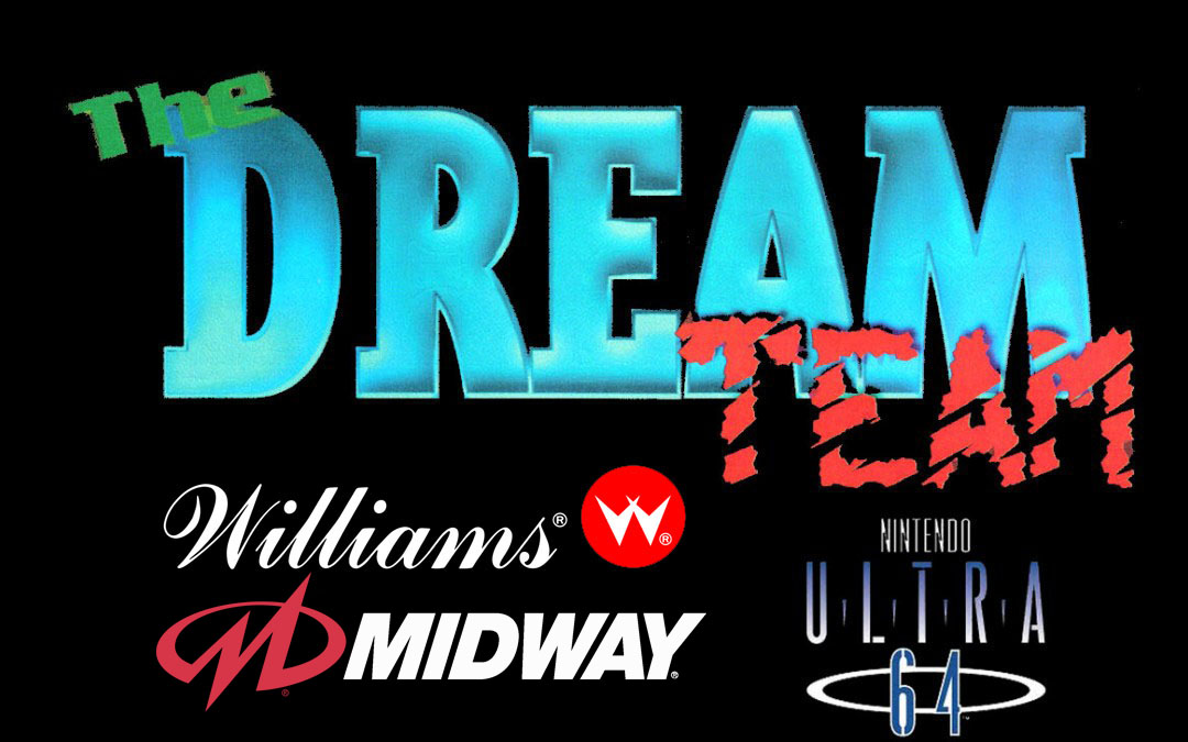 Remembering the Nintendo Ultra 64 Dream Team: Williams/Midway