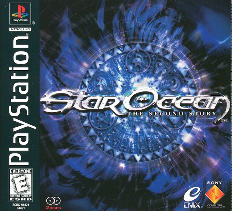 Missing Classics – Star Ocean: The Second Story