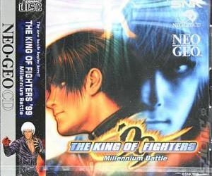 The Last Official Release: Neo Geo CD – The King of Fighters '99: Millennium Battle (1999)
