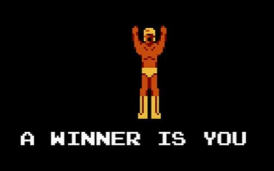 A Winner Is You! Pro Wrestling on the NES