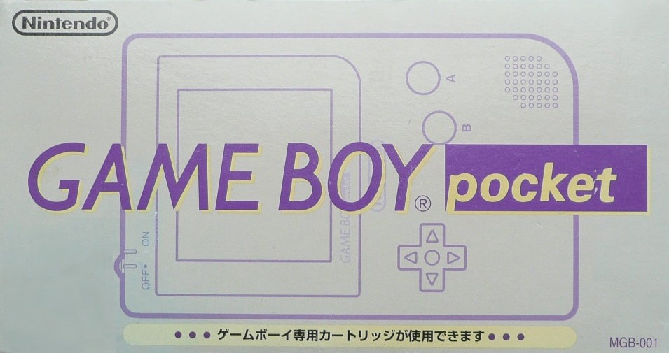Boy, Oh Game Boy: Pocket Power