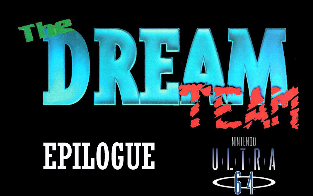 Remembering the Nintendo Ultra 64 Dream Team: Epilogue
