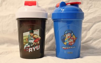 Collector Cup Review