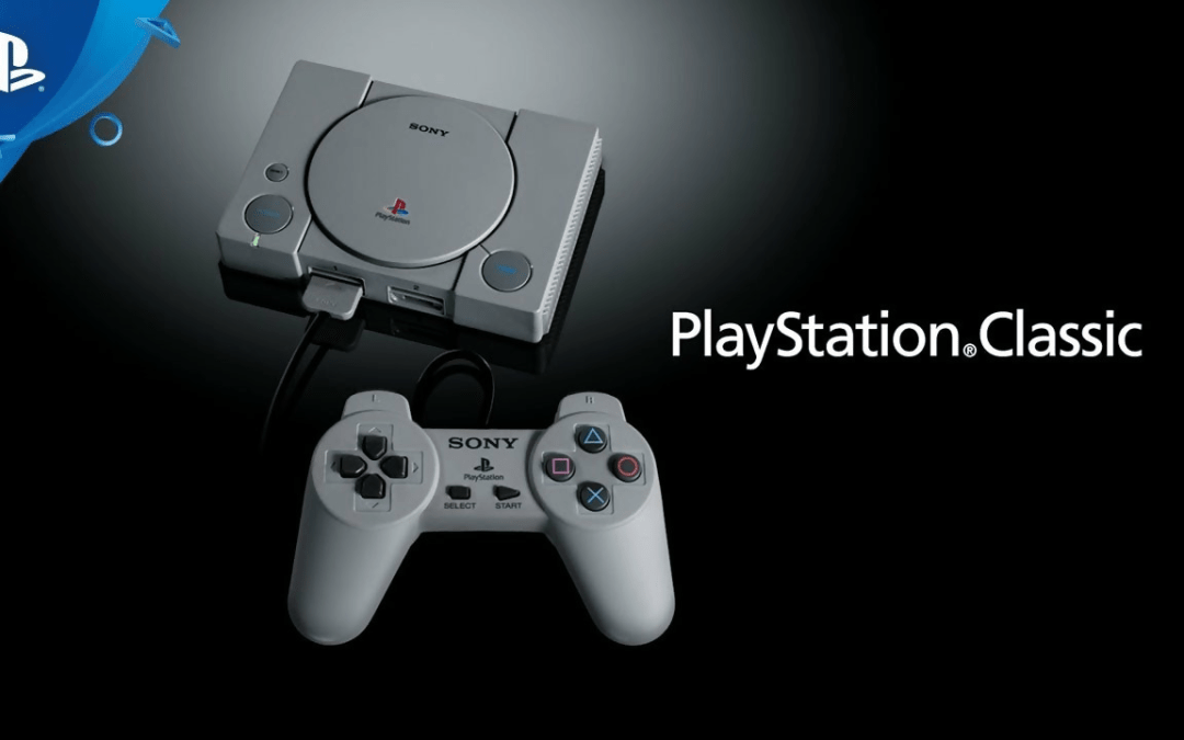 PlayStation Classic Review – Nostalgia Trip Joined by Some Great Titles