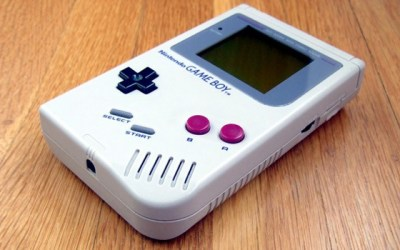 5 Reasons Why a Game Boy Classic Would Be Amazing