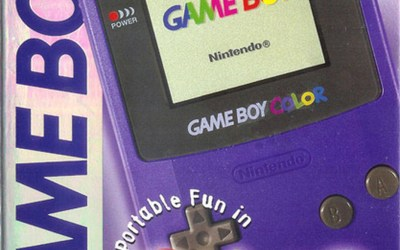 Boy, Oh Game Boy: Getting Color