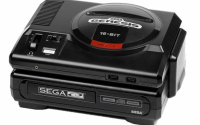 RETROSPECTIVE: The Theoretical Sega CD Mini