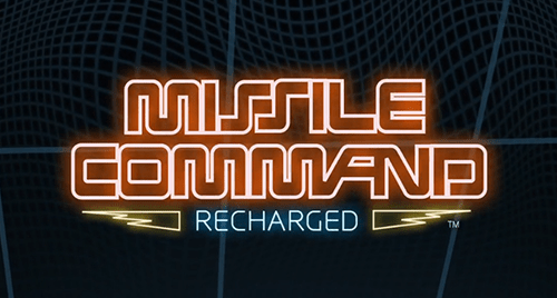 Atari® Announces Missile Command: Recharged™, a New Fast-Paced, Arcade Action Game Coming Soon to Mobile Devices