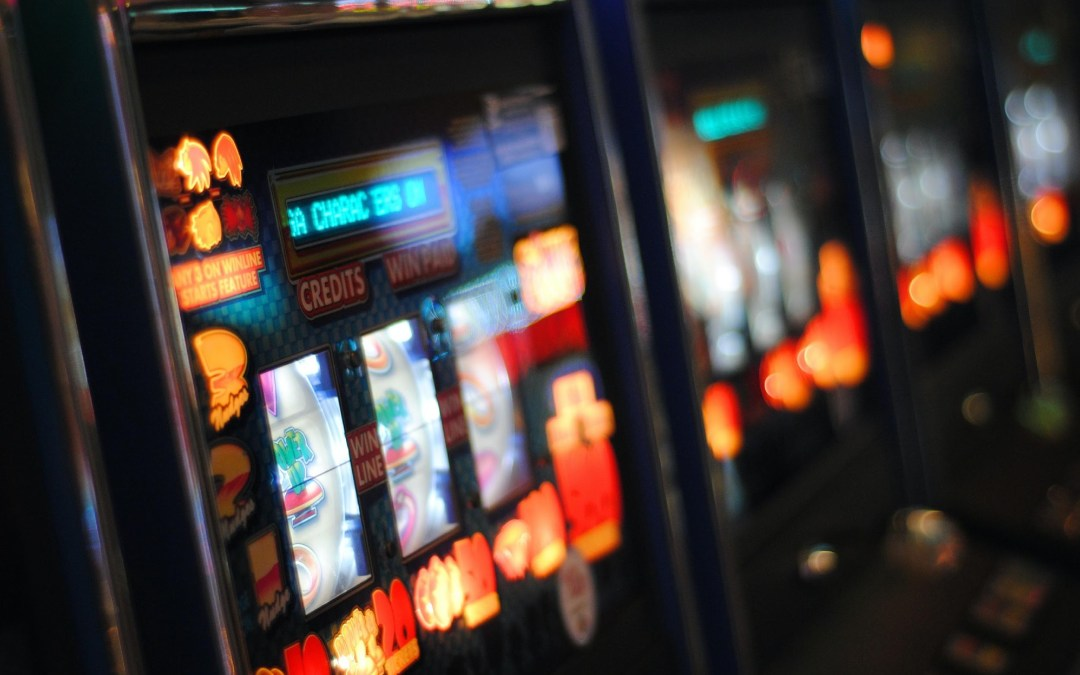 The First Ever Casino Games for Video Consoles