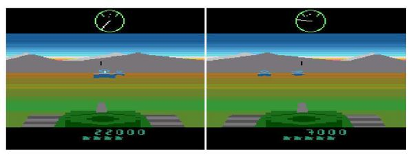 Atari 2600 Encyclopedia: Do you know Battlezone?