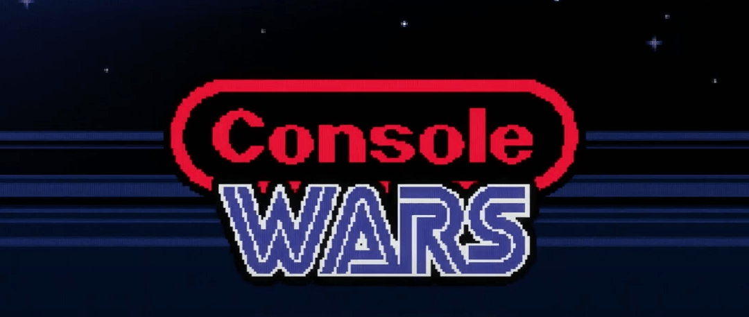 Console Wars: Another Fun Gaming Documentary