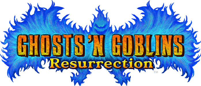 Ghosts 'N Goblins Resurrection and Capcom Arcade Stadium coming to Nintendo Switch in early 2021