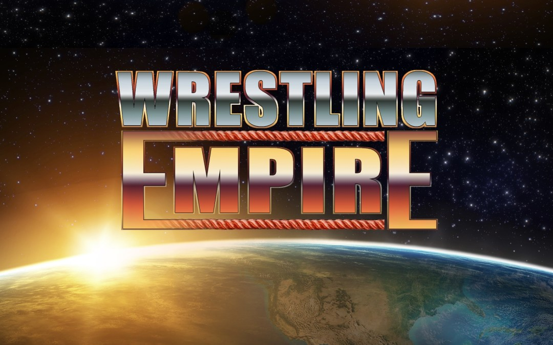 Five Reasons Why You Must Play Wrestling Empire on Switch