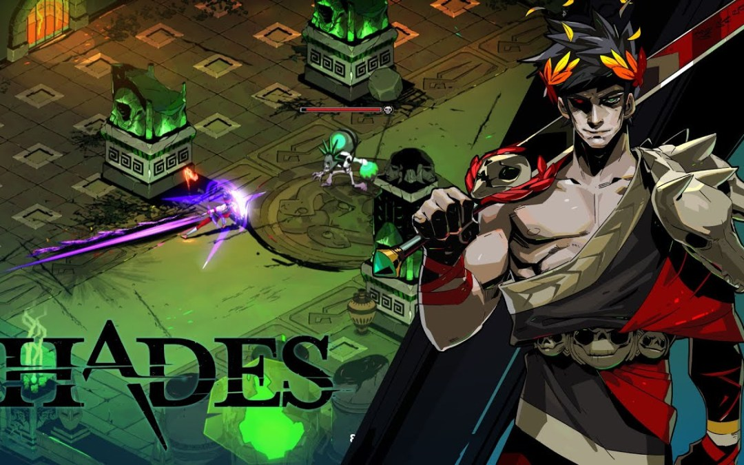 Five Reasons Why You Must Play Hades on Nintendo Switch