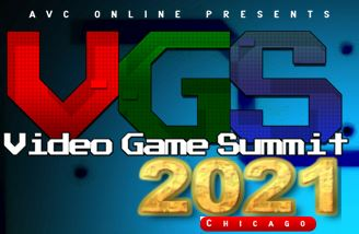 """Video Game Summit 2021 Today!  """"7/17/2021"""""""