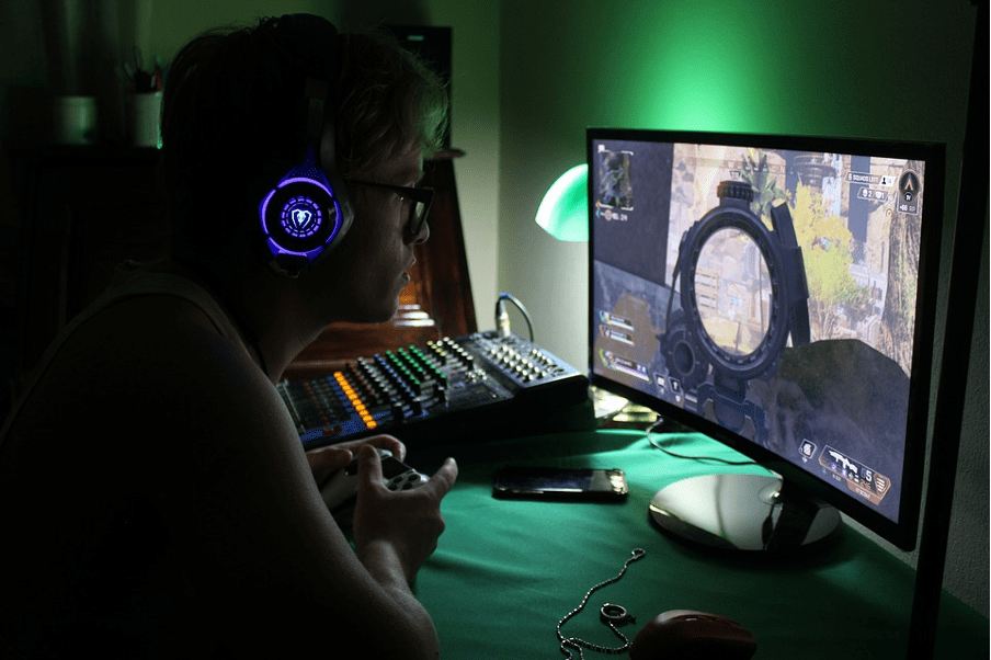 Top 6 Custom-Made Gifts For Your Precious Gamer