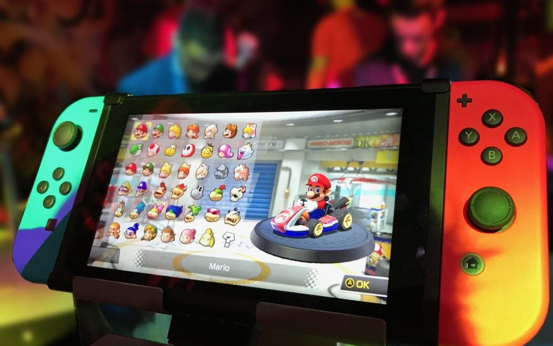 How Do Retro Games Come Back into Popularity?