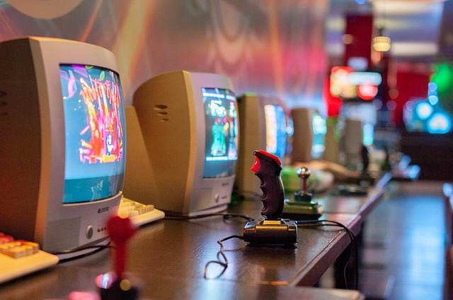 To Review and Revisit Retro Video Games