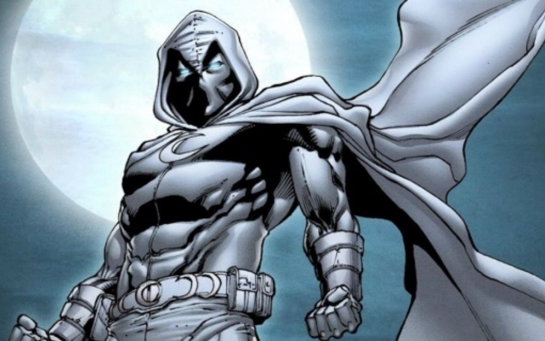 Five Comic Book Characters That Deserve Their Own Games