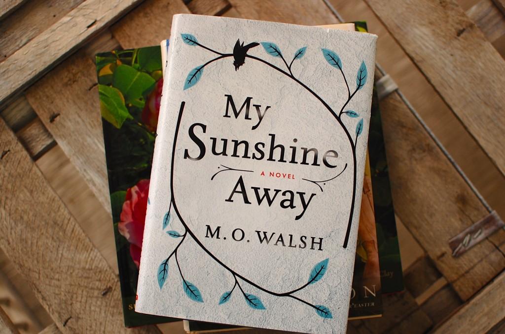my-sunshine-away