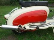 1960 Lambretta Ser.2 TV175 003