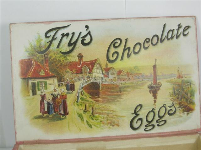 Image result for Fry's chocolate  eggs