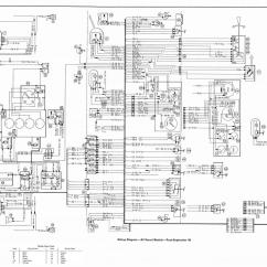 Ford Sierra Cosworth Wiring Diagram 1991 Rj11 Socket Australia Understandable Mk1 And Mk2 Escorts Old