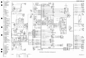 Understandable Wiring Diagram  MK1 & MK2 ESCORTS  Old