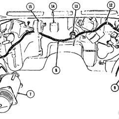 Air Horn Wiring Diagram Without Relay Subwoofer '64-72 Canadian Oldsmobile F85 Master Parts Catalog - Group 9.000 Illustration 24 Oldsmobility.com