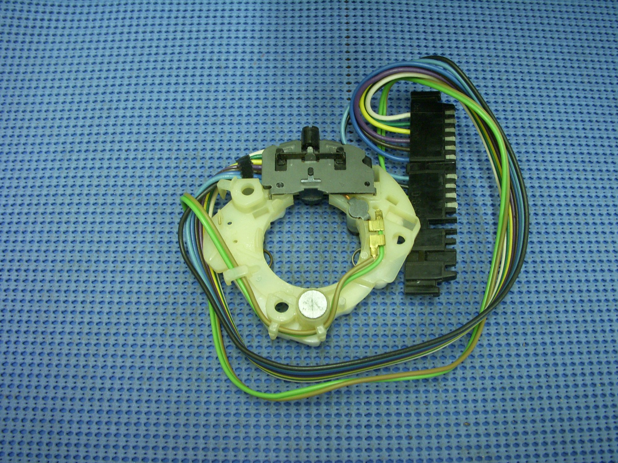 hight resolution of 1969 1986 gm turn signal switch nos 1997983