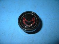 1970 - 1972 Firebird Gear Shift Control Button NOS # 480433