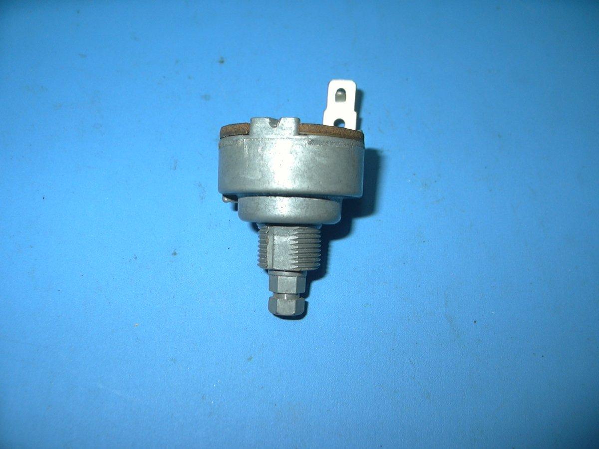 1959 1967 Gm Windshield Wiper Switch Nos 1998729