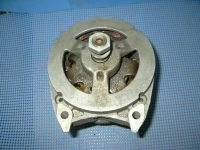 1962 - 1972 GM 55 Amp. Alternator NOS # 1963778