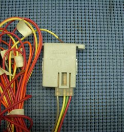 you re viewing 1978 1979 chevrolet power antenna relay with wiring harness nos 22020009 125 00 [ 3264 x 2448 Pixel ]