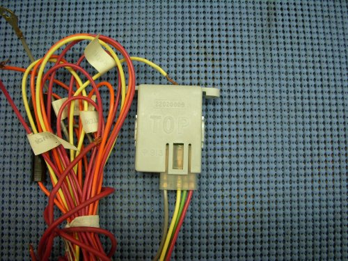 small resolution of you re viewing 1978 1979 chevrolet power antenna relay with wiring harness nos 22020009 125 00