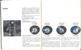 1965 VW Beetle Manual Glovebox