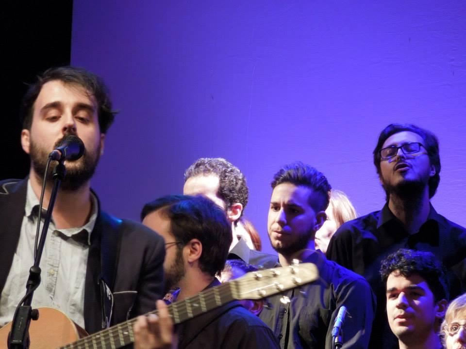 L'Orso con Orchestra @ Teatro Oscar, Milano – 29/11/2013