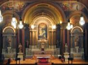 Sanctuary -- photo from choir loft