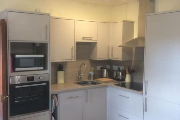 Wellcroft - New Kitchen in 2018