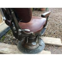 Antique Dentist Chair For Sale
