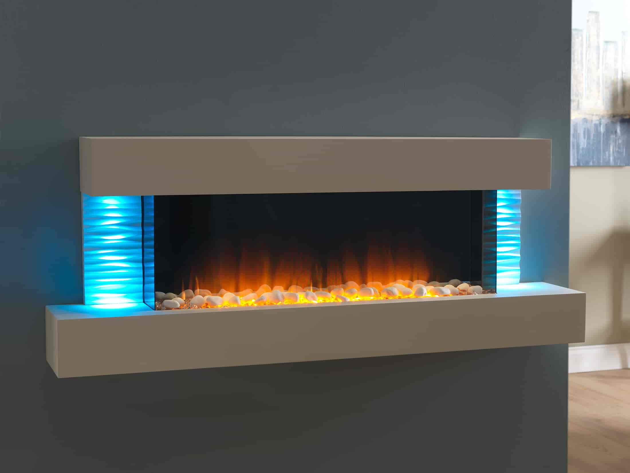 Fireplaces LiverpoolMerseysidegas fireselectric fires