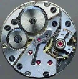 Bifora 103 watch movements